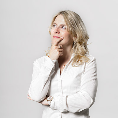 Tina Teucher Beraterin