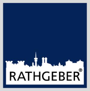 RATHGEBER Logo